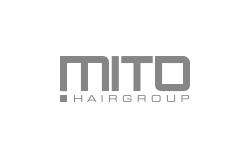 Logo MITO HAIRGROUP