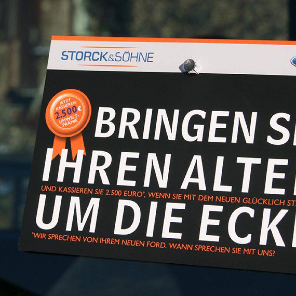Storck & Söhne